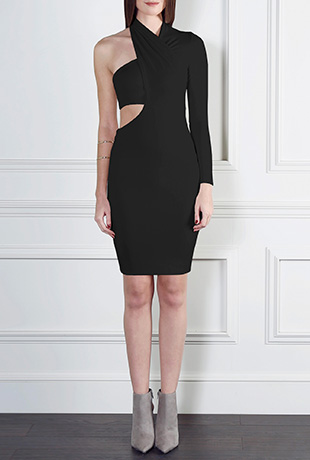 Gorgeous Couture Leigh Dress