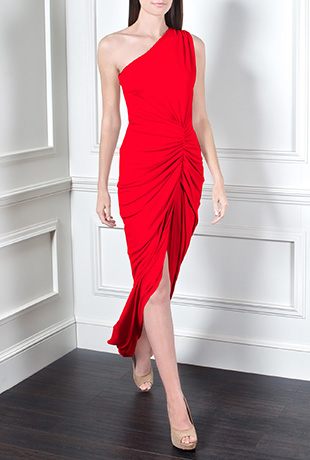 Gorgeous Couture Liliana Dress