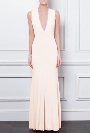 Gorgeous Couture Sofia Maxi Dress