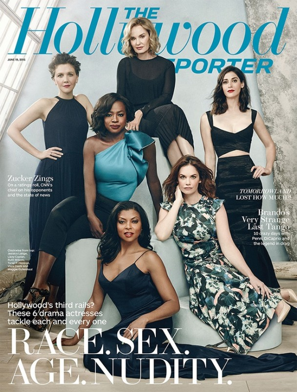Television-Actresses-The-Hollywood-Reporter-Cover-2015