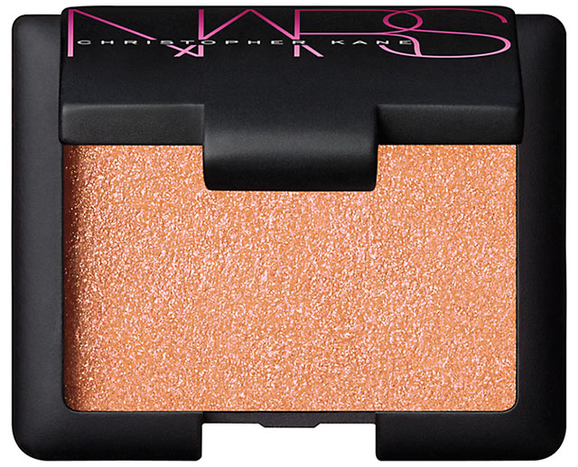 nars christopher kane outer limits