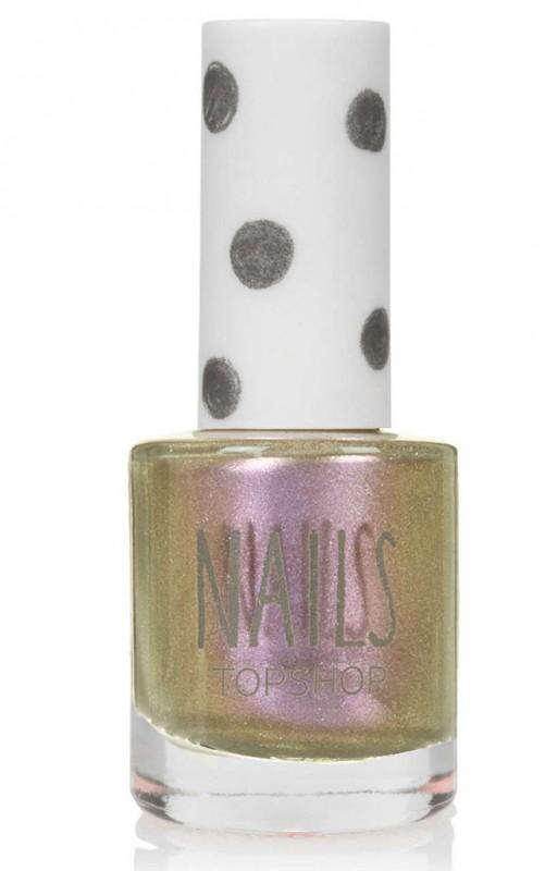 topshop alchemy nail polish