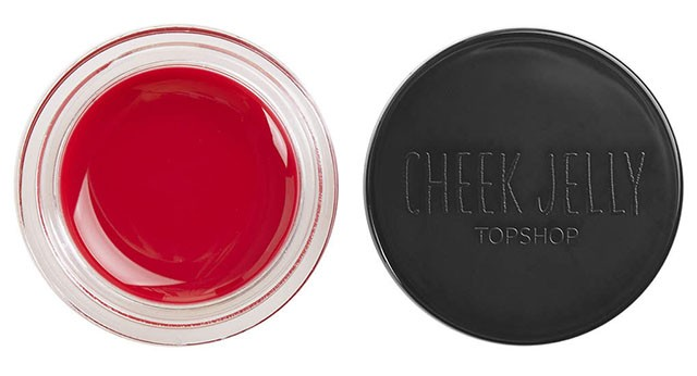 topshop cheek jelly