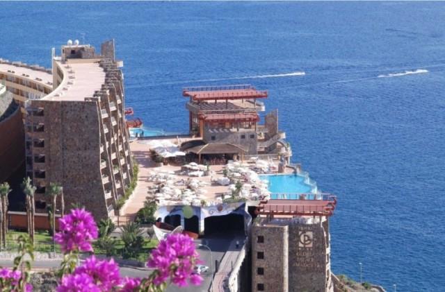 1 Gloria Palace Amadores Thalasso & Hotel 6