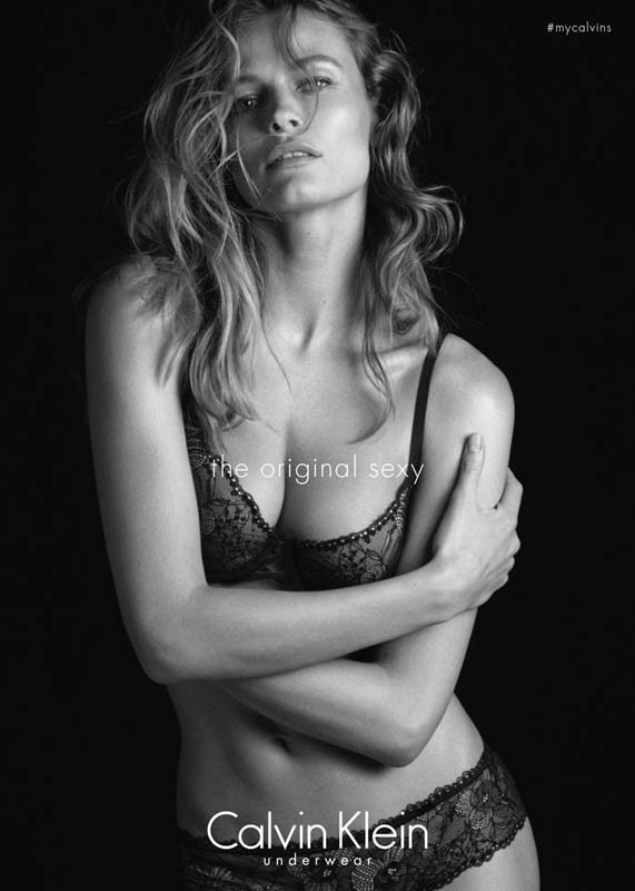 Edita-Vilkeviciute-Calvin-Klein-Underwear