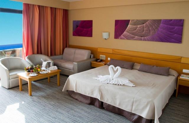 Gloria Palace Amadores Thalasso & Hotel 4