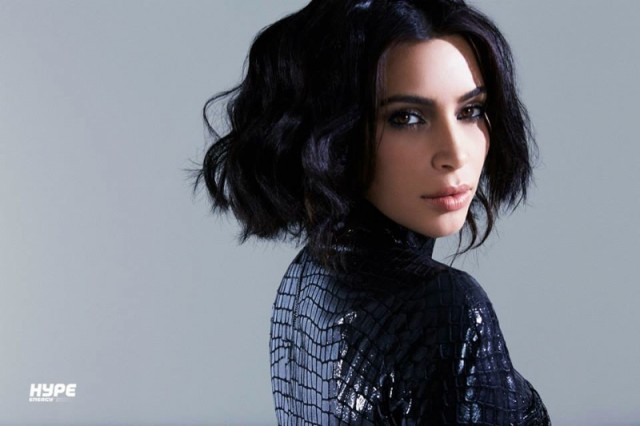 Kim-Kardashian-Black-Bob