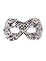 Save £59.20 on this Bo's Tit Bits Swarovski Crystal Phantom Mask