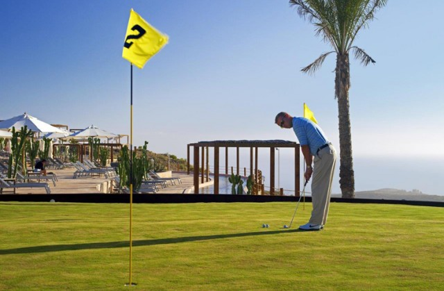 Sheraton Gran Canaria Salobre Golf Resort 3