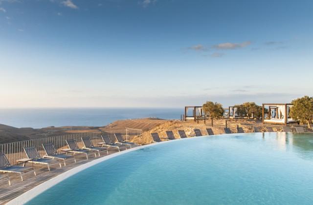 Sheraton Gran Canaria Salobre Golf Resort 9