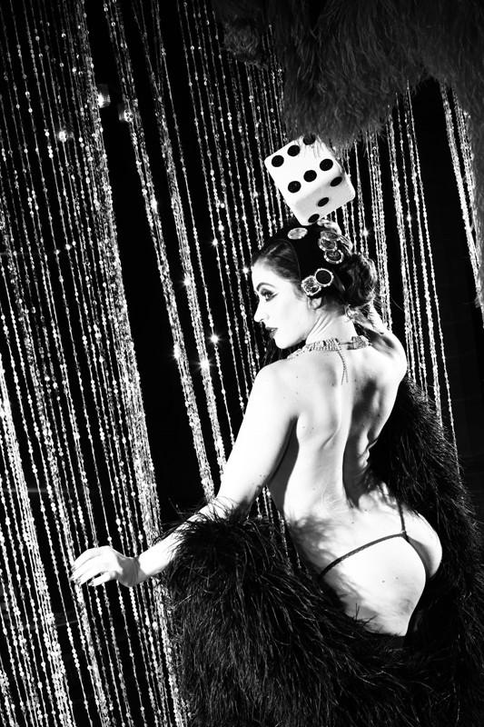 Kitty Bang Bang - Photographed by Neil Kendall