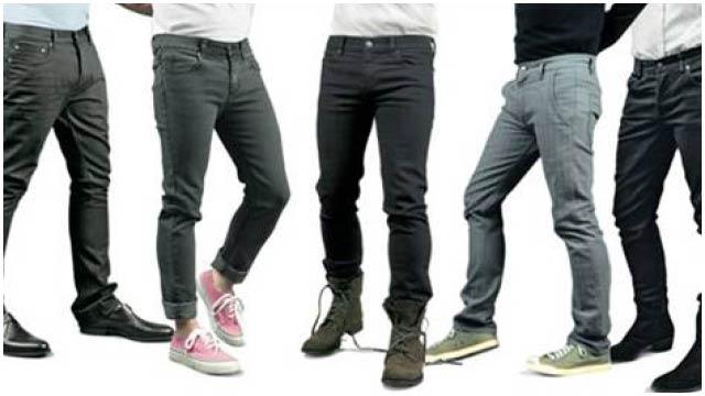 Smart casual footwear styles that suit