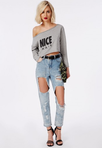 Get Ripped: 10 ripped jeans - FLAVOURMAG