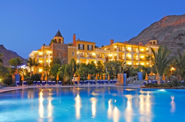 Hotel Cordial Mogán Playa 8
