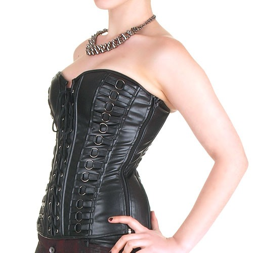 black-corset-with-buckle