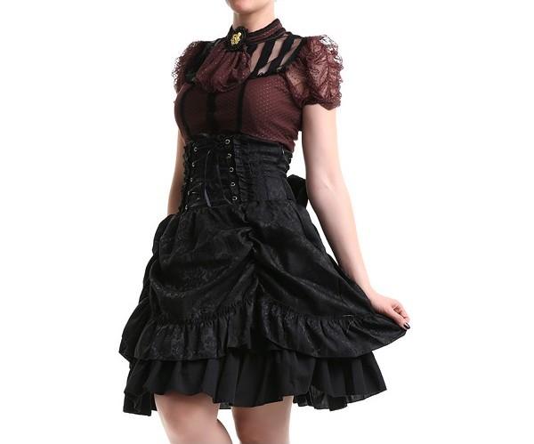 high-black-gothic-skirt