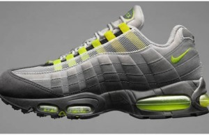save off 8edab 67cb3 Brand New Nike Air Max 95 OG OUT NOW at JD... After the launch of the Triple  Black Nike Huaraches at JD Sports, comes another ...