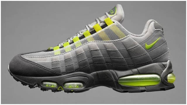 on sale 2e051 58570 Brand New Nike Air Max 95 OG OUT NOW at JD Sports - FLAVOURMAG