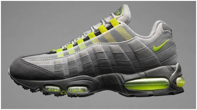 on sale 65477 86566 Brand New Nike Air Max 95 OG OUT NOW at JD Sports - FLAVOURMAG