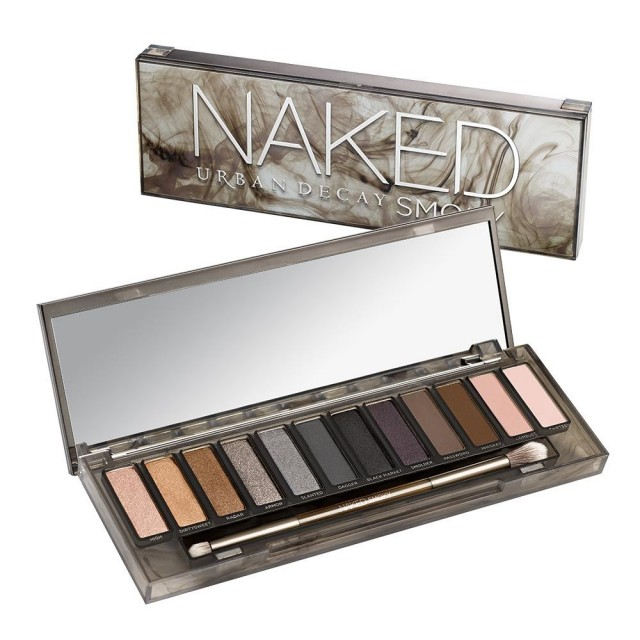 urban decay smoky eye palette