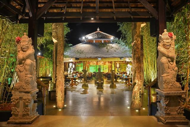 Bambuddha - Exterior x
