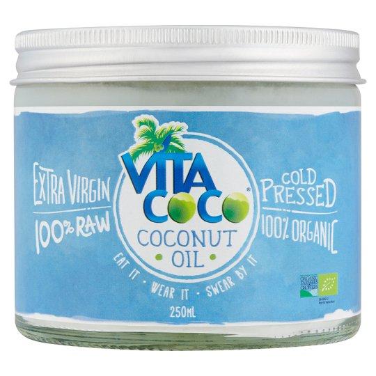 Vita Coconut Oil - image low-res