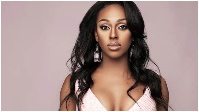 Alexandra Burke talks old memories, her new album and her most embarrassing moments EVER!