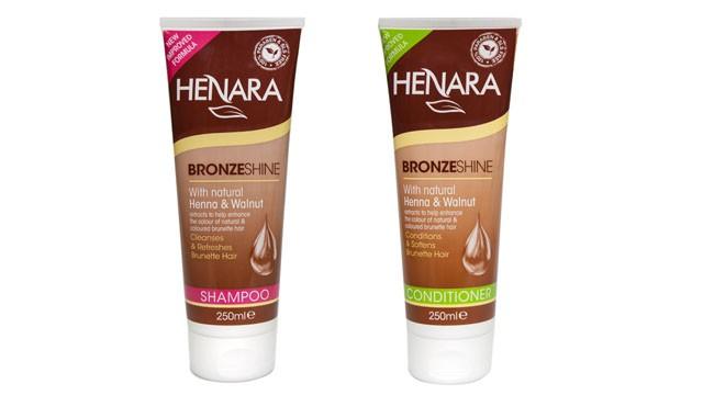 henara hair product