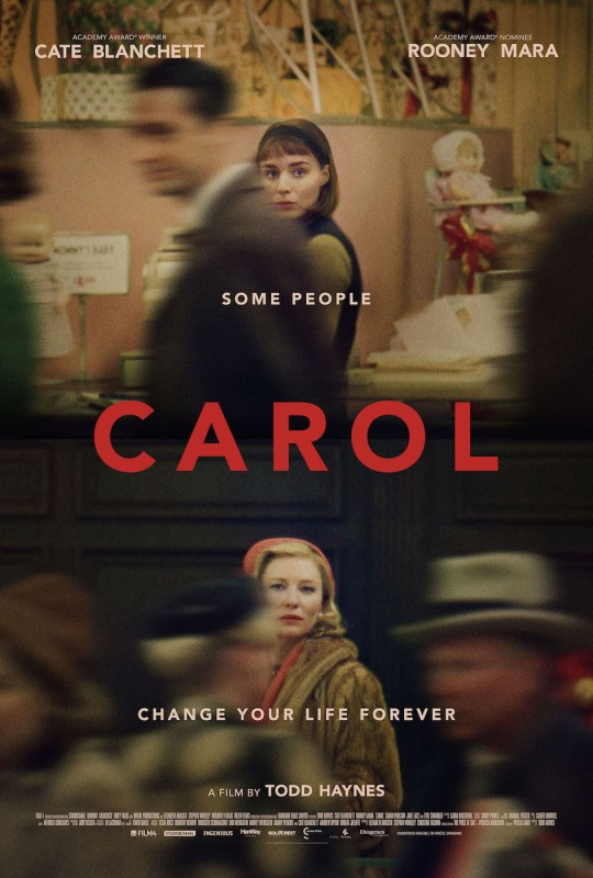 Carol Department Store Teaser Poster(1) copy