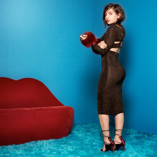 Charli XCX boohoo collection 1