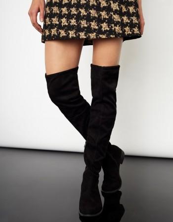 Best Knee High Boots Under £70!