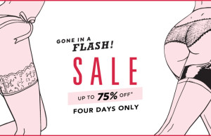 Flashsale - Agent Provocateur Sale