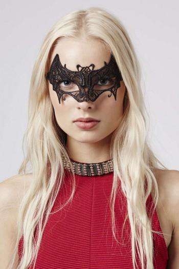 Lace Batmask