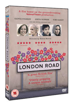 London Road DVD