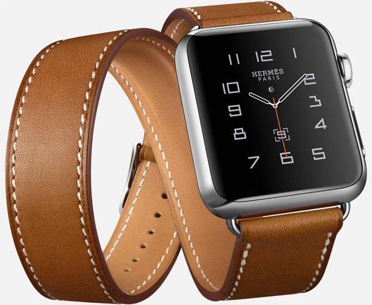 apple hermes watch 1