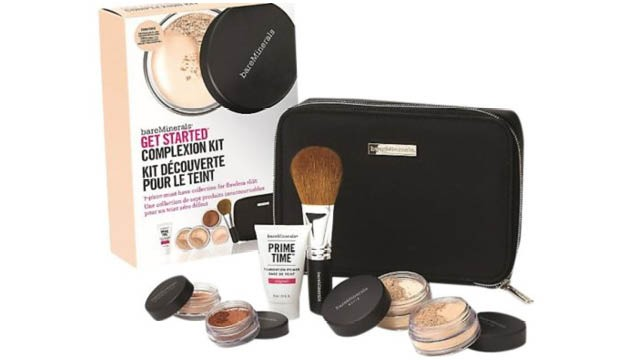 bareMinerals Get Started Complexion Kit Fairly Light