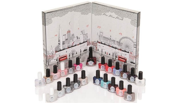 ciate beauty advent calendar