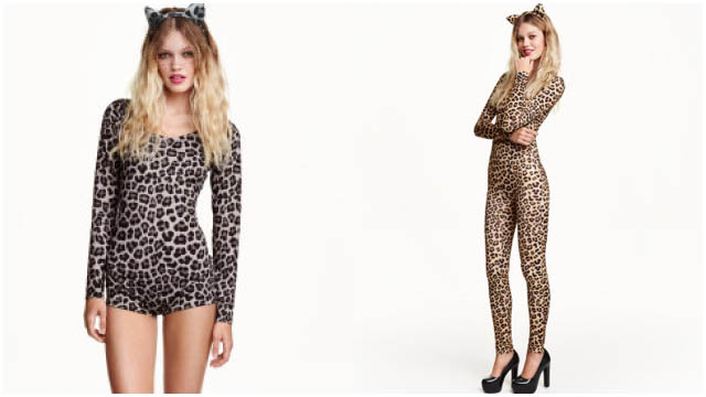 Hm Halloween Collection.H M Launches Halloween Outfits Flavourmag
