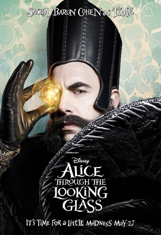 Alice-Through-Looking-Glass-Poster2