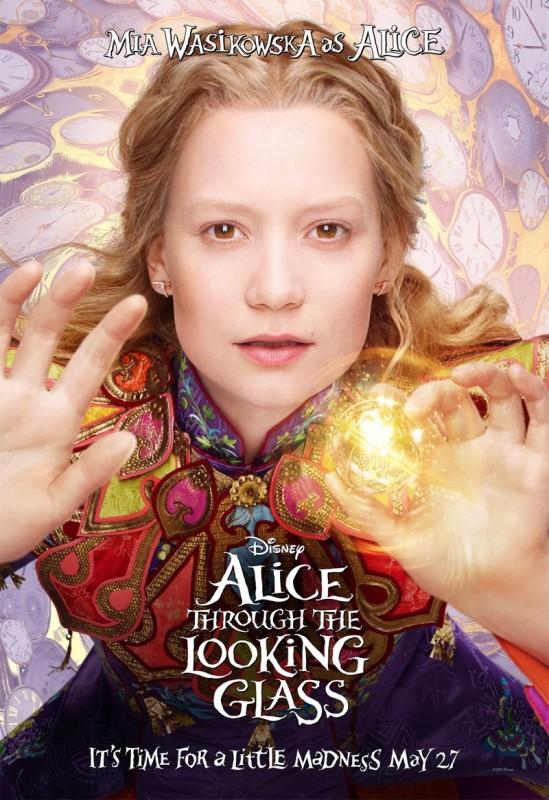 Mia-Wasikowska-Alice-Through-Looking-Glass-Movie-Poster