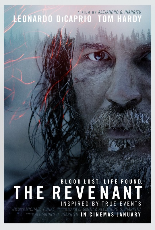 THE REVENANT copy