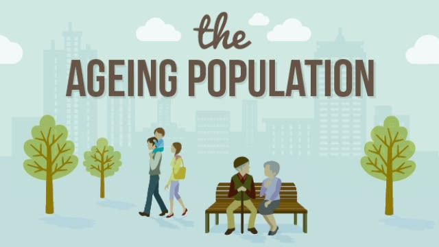 2017 fashion predictions - The Uk S Ageing Population Flavourmag