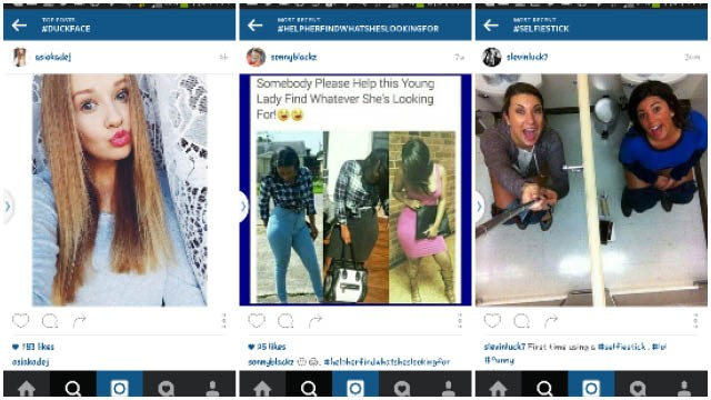 instagram funny pics