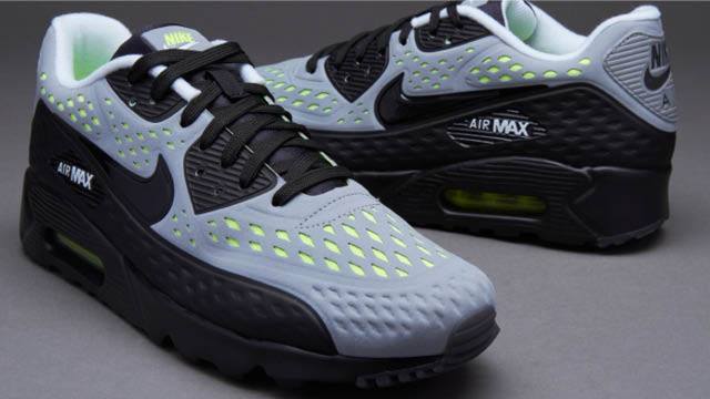 best service 2935a 3e673 Nike Air Max 90 - King of trainers Sneaker Box only at JD Sports -  FLAVOURMAG