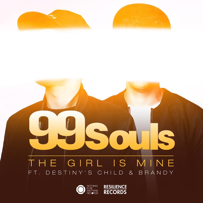 99 Souls talk about: Their latest track-The Girl Is Mine