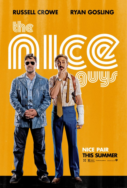 THE NICE GUYS_Teaser Poster