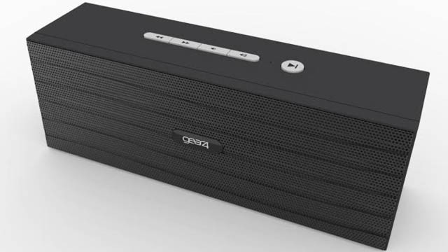 gear 4 soundwave bluetooth speaker