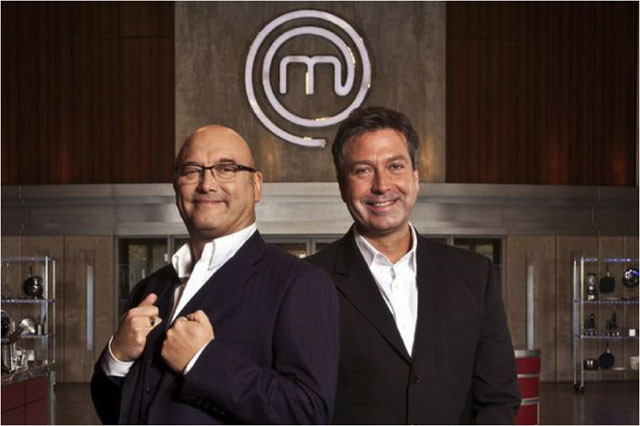Cooking competitions such as MasterChef know that the way to our hearts is through the stomach.
