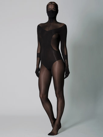 DSTM Catsuit by coco de mer