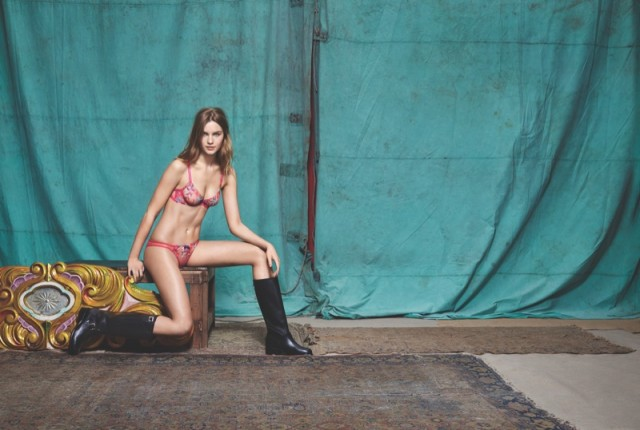 LAgent by Agent Provocateur 2016 HOT lingerie collection lookbook 1